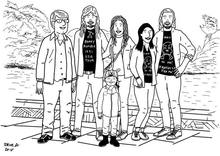 CAZ FAMILY2a